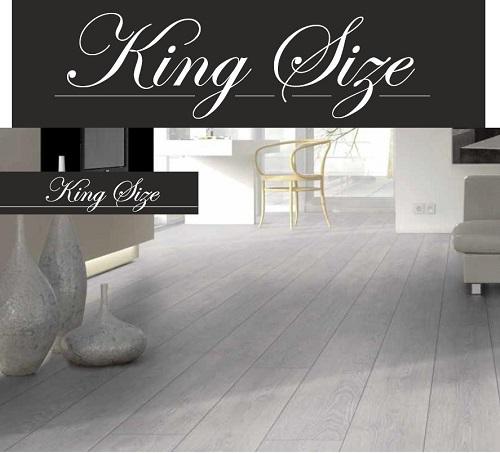 Logo king size