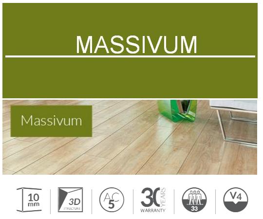 Massivium logo
