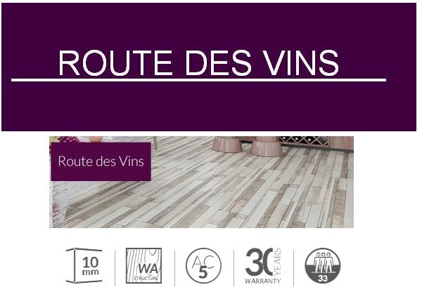 Routede  vins logo