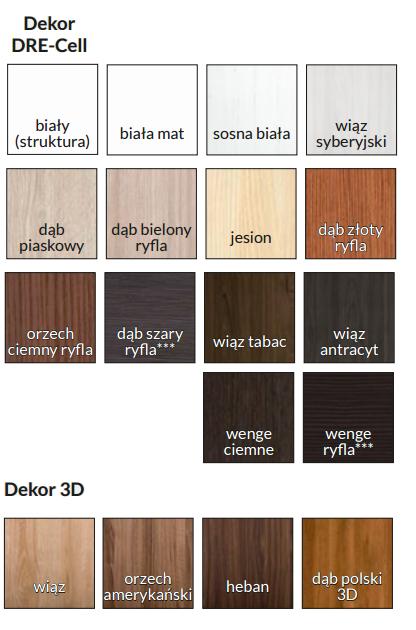 Premium kolor