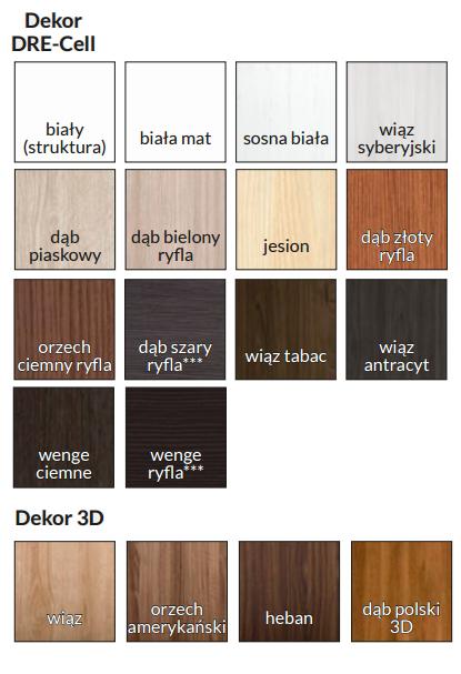 Scala kolor