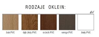 OKl 3D PVC
