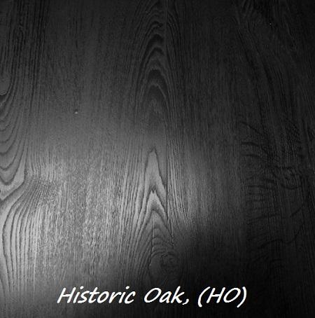 Historic Oak, (HO)