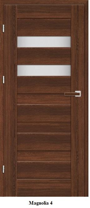 Drzwi Erkado Magnolia- Dostępne od ręki - Sklep internetowy panele24 - Ściana, Podłogi, Drzwi
